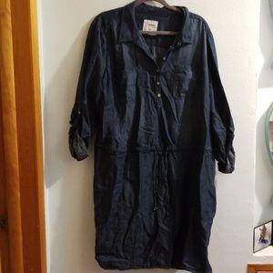 💎 3 for $30, Denim dress